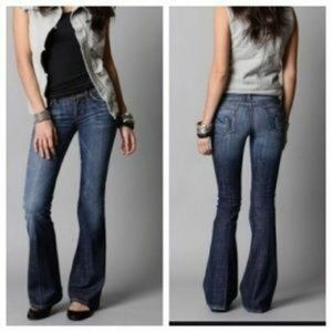CITIZENS OF HUMANITY | Faye #003 Bootcut Jeans G04
